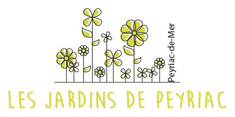 Logo Les Jardins de Peyriac HECTARE