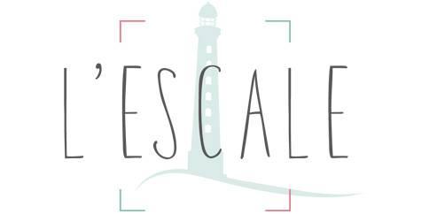 Logo  L'Escale HECTARE