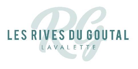 Logo Les Rives du Goutal HECTARE