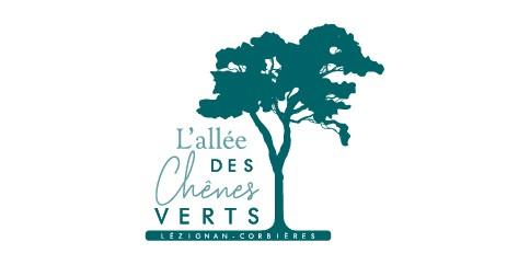 Logo L'Allée des Chênes verts HECTARE