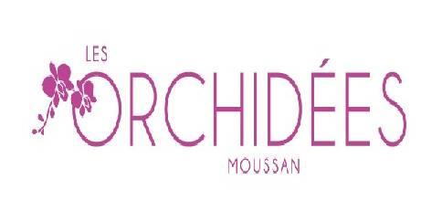 Logo Les Orchidées HECTARE