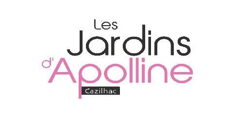 Logo Les Jardins d'Apolline HECTARE