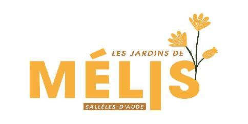 Logo Les Jardins de Melis HECTARE