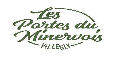 Logo Les Portes du Minervois HECTARE
