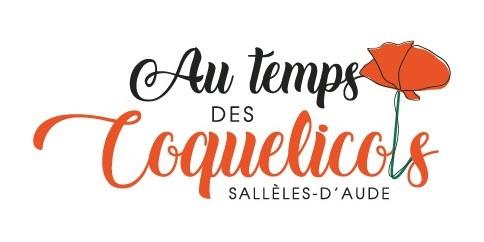Logo AU TEMPS DES COQUELICOTS HECTARE