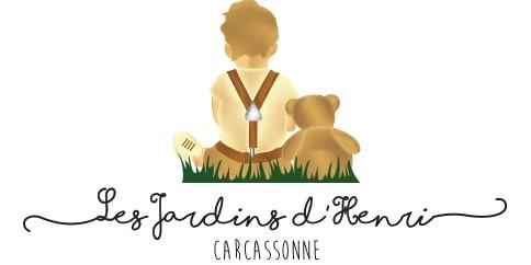 Logo Les Jardins d'Henri III HECTARE