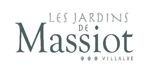 Logo Les Jardins de Massiot HECTARE