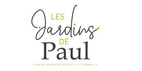 Logo Le Somail Les Jardins de Paul HECTARE