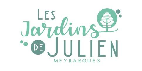 Logo Les Jardins de Julien HECTARE
