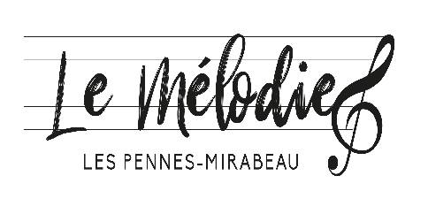 Logo Le Mélodie 2 HECTARE