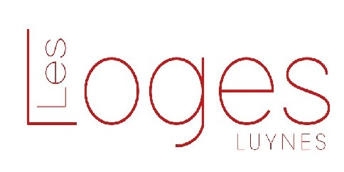 Logo Les Loges HECTARE