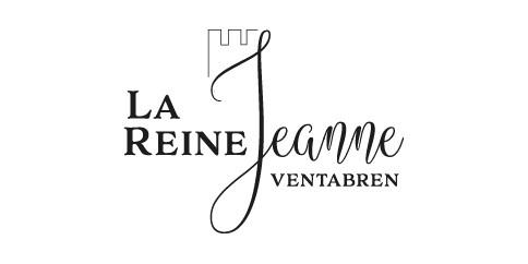Logo La Reine Jeanne HECTARE