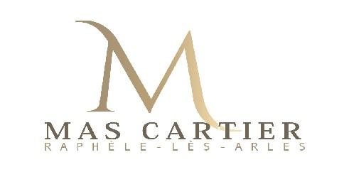 Logo Mas Cartier HECTARE