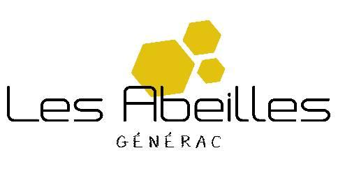 Logo Les Abeilles HECTARE