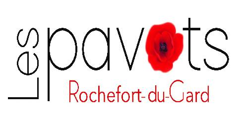 Logo Les Pavots HECTARE