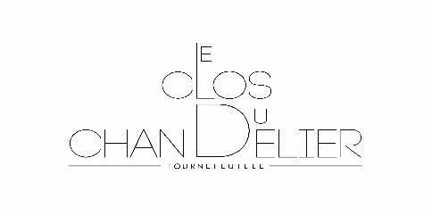 Logo Le Clos du Chandelier HECTARE