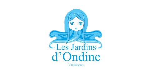 Logo Les Jardins d'Ondine HECTARE