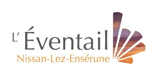 Logo L'Eventail HECTARE