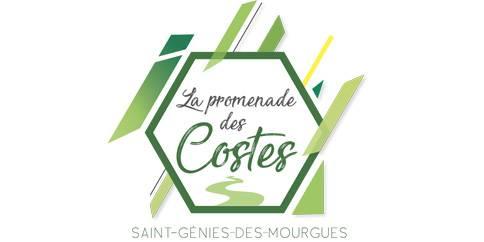 Logo La Promenade des Costes HECTARE