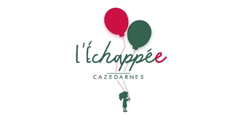 Logo L'Echappée HECTARE