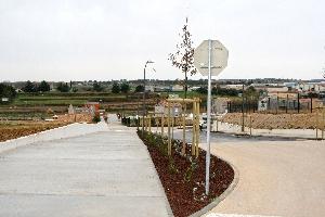 photo Terrains à MEZE -  ZAC DES COSTES
