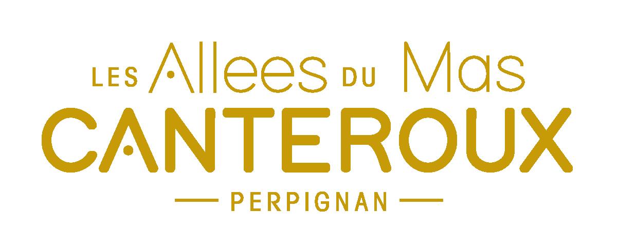 Logo Les allées du mas Canteroux HECTARE