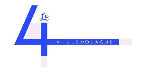 Logo Le 4 HECTARE