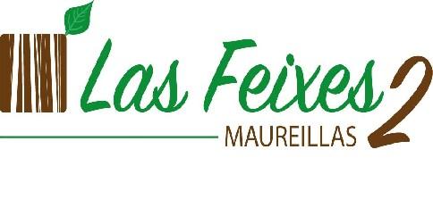 Logo Las Feixes 2 HECTARE