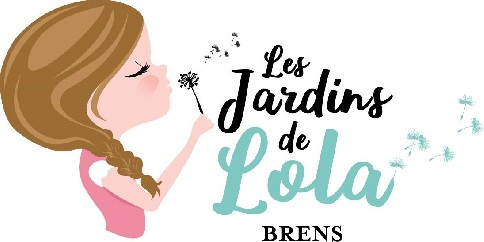 Logo Les Jardins de Lola HECTARE