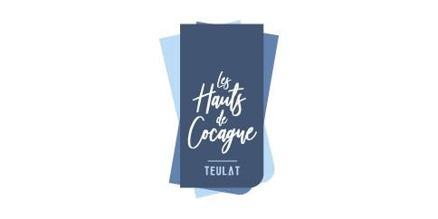 Logo Les Hauts de Cocagne HECTARE