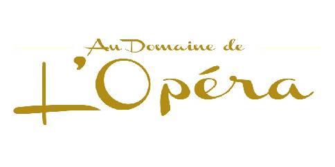 Logo Au domaine de L'Opéra: Acte 3 - Côté jardin HECTARE